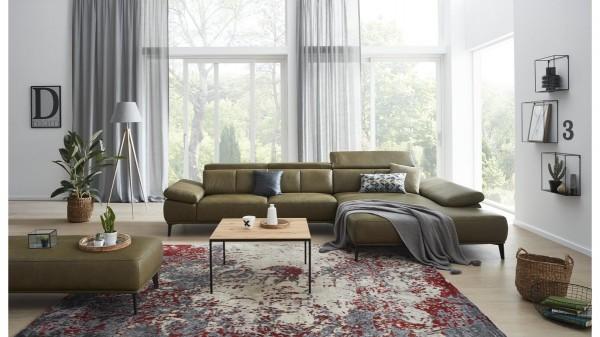 Interliving Sofa Serie 4002 - Ecksofa mit Funktion