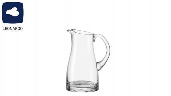 LEONARDO Glaskrug Liquid
