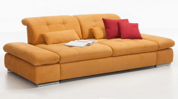 KAWOO 3-Sitzer Sofa Santa Lucia - Polstermöbel