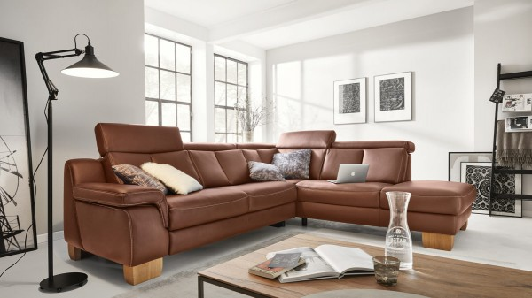 Interliving Sofa Serie 4051 - Eckkombination