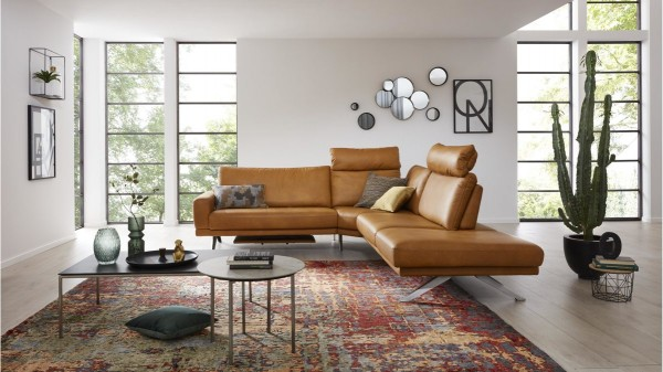 Interliving Sofa Serie 4220 - Eckkombination