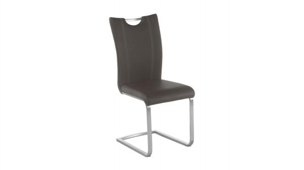 Schwingstuhl als Esszimmermöbel oder Wohnzimmermöbel