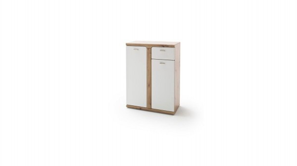 Garderoben-Kombikommode