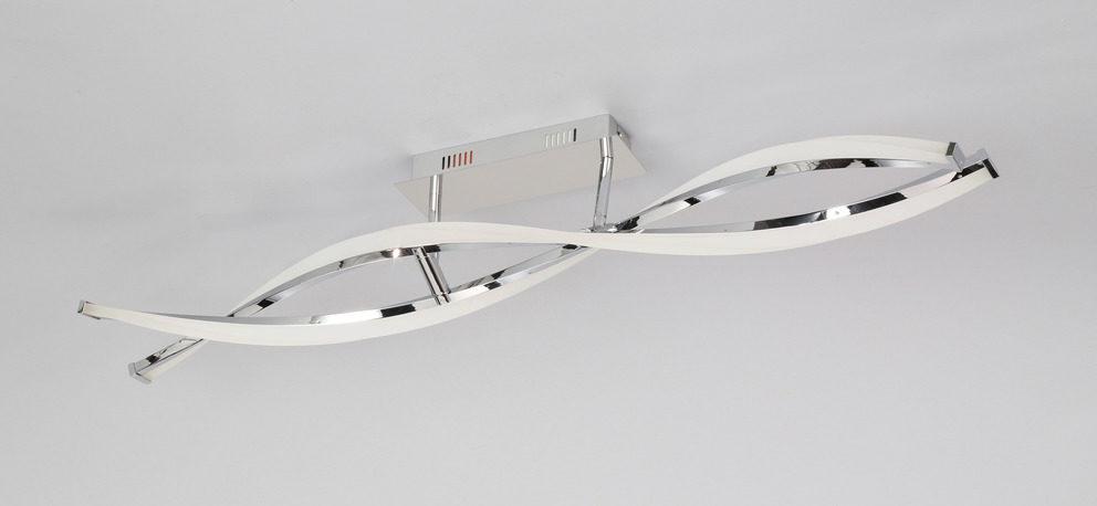LED Deckenleuchte Idana | Gleißner