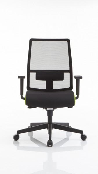 Drehstuhl als Schreibtischstuhl mit Sitzkomfort