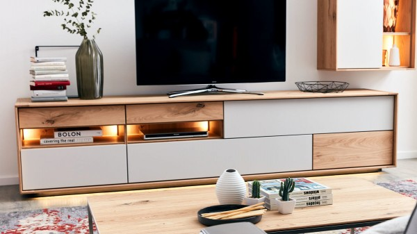 Interliving Esszimmer Serie 5602 - Lowboard