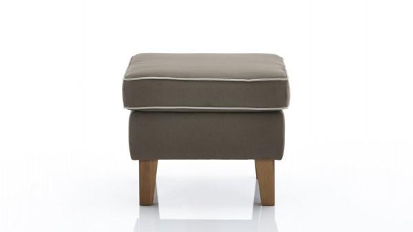 Hocker als bequemes Sitzmöbel