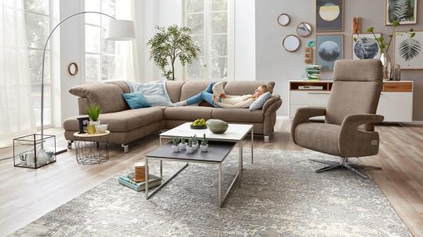 Interliving Sofa Serie 4101 - Eckkombination 8882