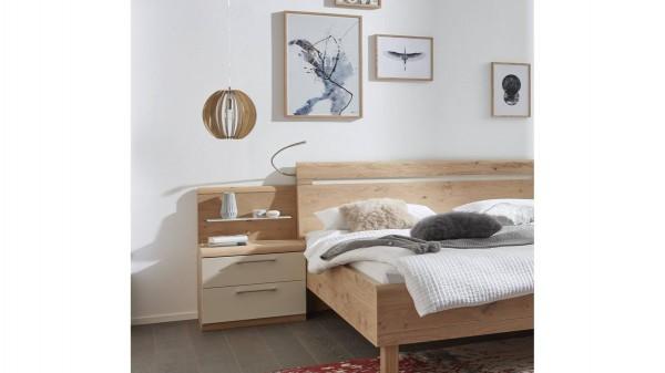 Interliving Schlafzimmer Serie 1013 - Nachtkommode