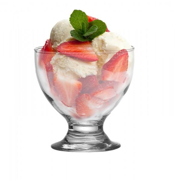 Eis- und Dessertschale Padua