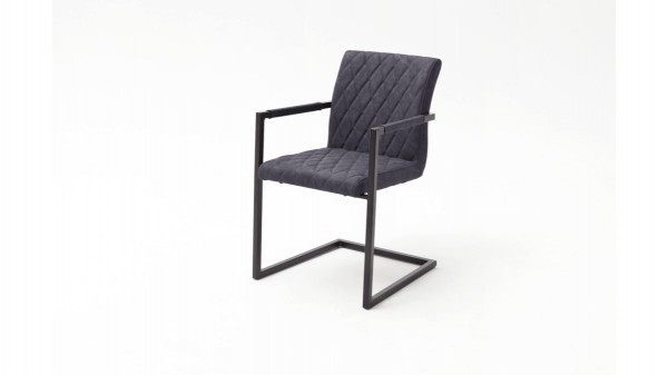 Armlehn-Schwingstuhl