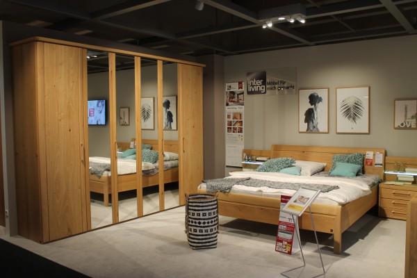 Schlafzimmer Interliving 1001
