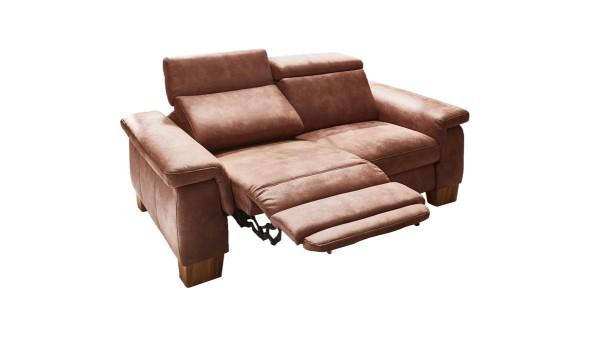 2,5-Sitzer als Sofa bzw. Couch