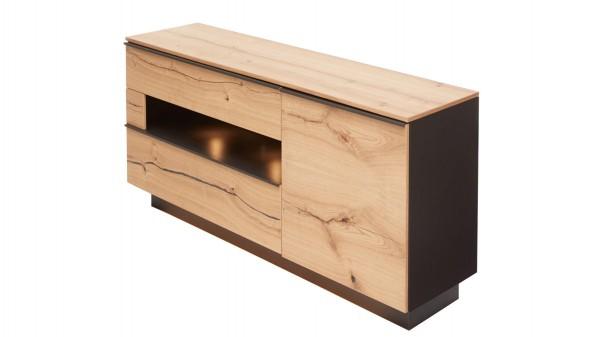 Interliving Wohnzimmer Serie 2103 - Sideboard 560810