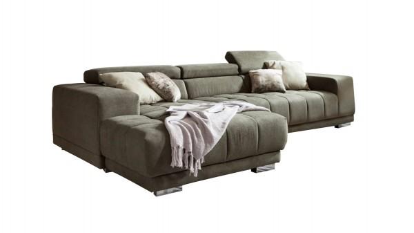 Lounge-Ecksofa