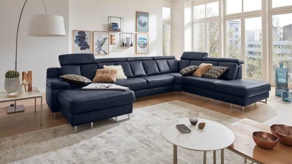 Interliving Sofa Serie 4050 - Wohnlandschaft