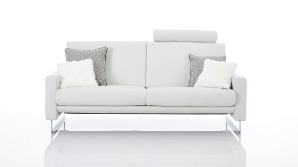 Interliving Sofa Serie 4001 - Dreisitzer mit Federkern | Gleißner