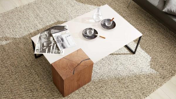 Interliving Wohnzimmer Serie 2106 - Couchtisch 620960