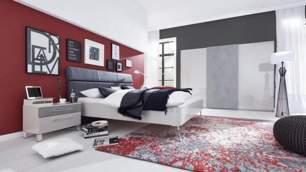 Interliving Schlafzimmer Serie 1003 - Schlafzimmerkombination