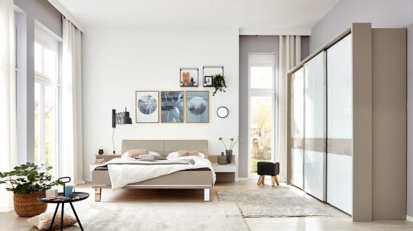 Interliving Schlafzimmer Serie 1009 - Komplettzimmer 005
