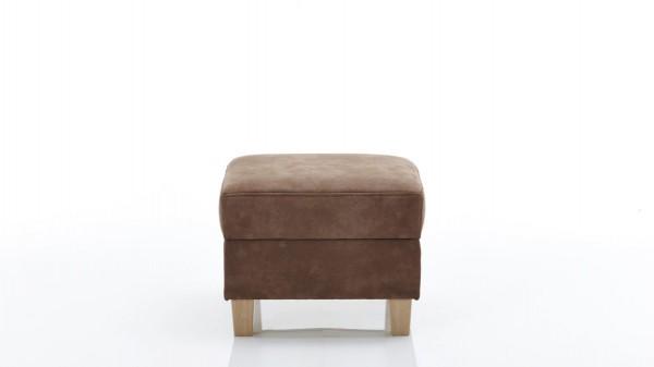 Hocker bzw. Sitzmöbel mit Federkern