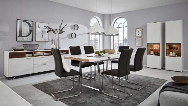 Interliving Wohnzimmer Serie 2102 - Auszugtisch 510760