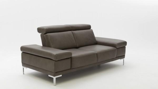 Interliving Sofa Serie 4251 - Zweisitzer mit Funktionen