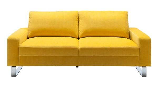 SOFAkultur 2,5-Sitzer SK 239 - Couch mit Federkern