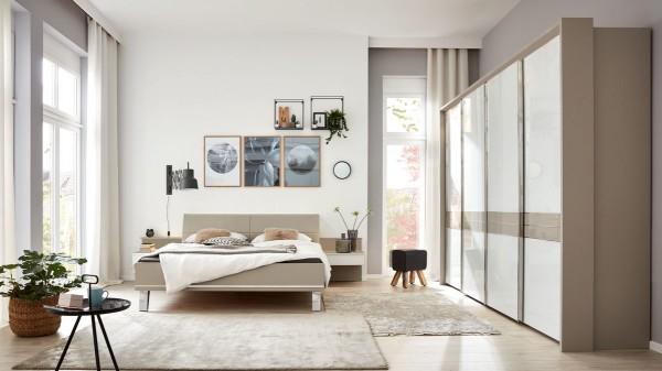 Interliving Schlafzimmer Serie 1009 - Komplettzimmer