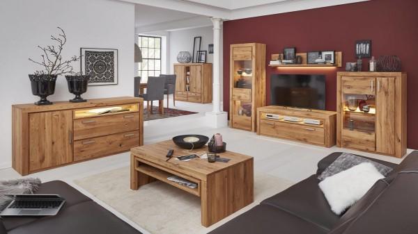 Interliving Wohnzimmer Serie 2003 - Wohnwand