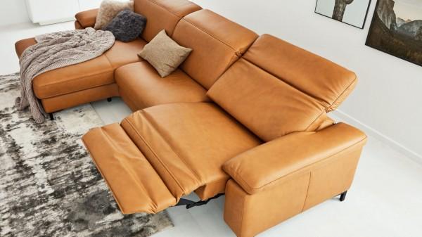 Interliving Sofa Serie 4054 - WallAway-Funktion WA2