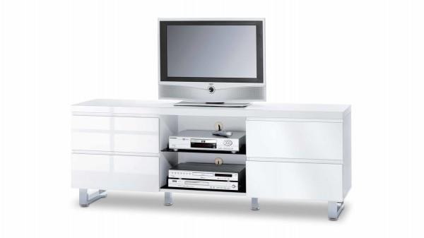 Medien-Lowboard - Fernsehschrank