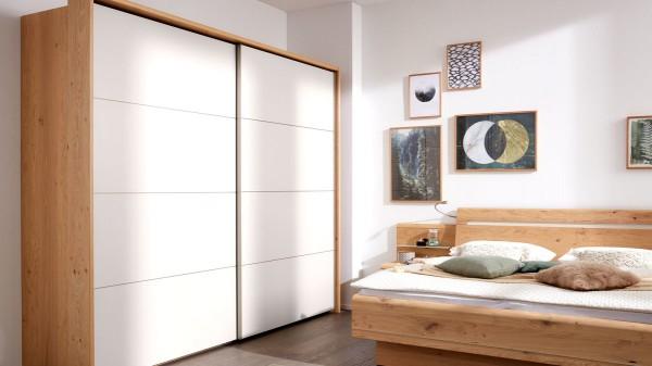 Interliving Schlafzimmer Serie 1013 - Schwebetürenschrank