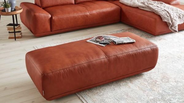 Interliving Sofa Serie 4000 - XXL-Hocker