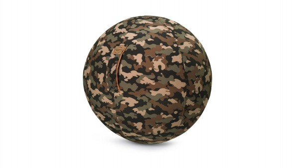 SITTING POINT Sitting Ball Camo