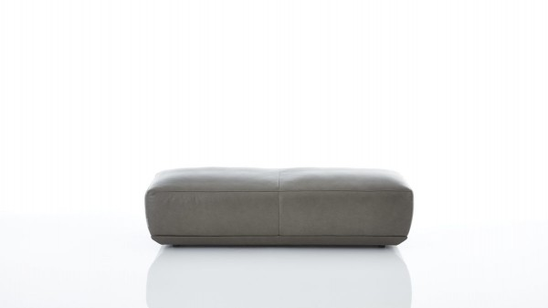 Interliving Sofa Serie 4000 - XXL-Hocker