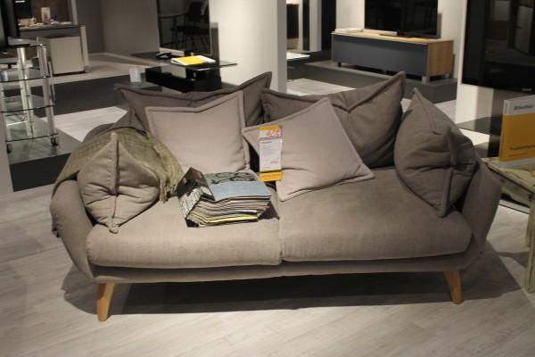 2,5-Sitzer Sofa Telda