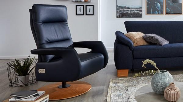 Interliving Sessel Serie 4510 - Relaxsessel