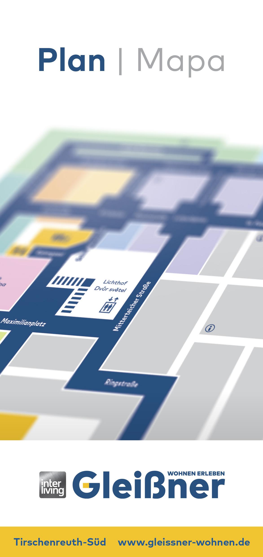 Stadtplan-Titelbild