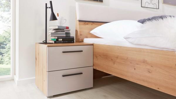 Interliving Schlafzimmer Serie 1021 - Nachtkommode 6H34