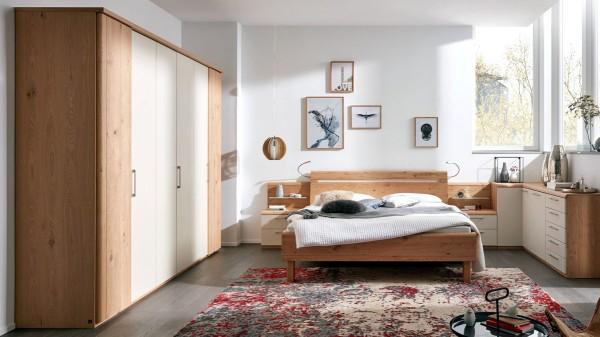 Interliving Schlafzimmer Serie 1013 - Kleiderschrank