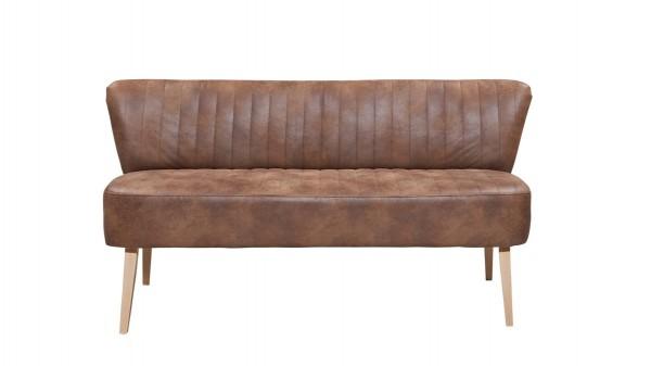 Dining-Sofa im Retro-Look als Sitzmöbel