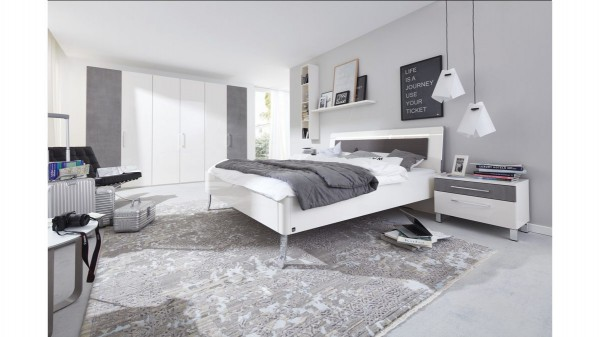 Interliving Schlafzimmer Serie 1003 Schlafzimmerkombination Gleißner