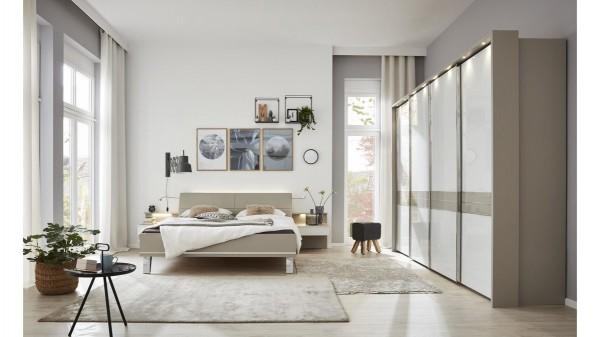 Interliving Schlafzimmer Serie 1009 - Schlafzimmerkombination