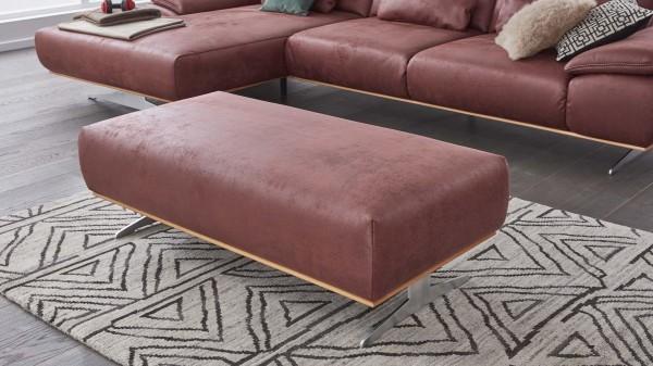 Interliving Sofa Serie 4300 - XXL-Hocker