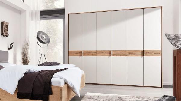 Interliving Schlafzimmer Serie 1002 - Kleiderschrank