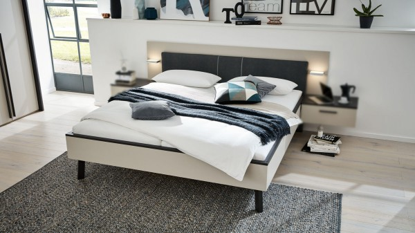 Interliving Schlafzimmer Serie 1014 - Bettgestell 3514