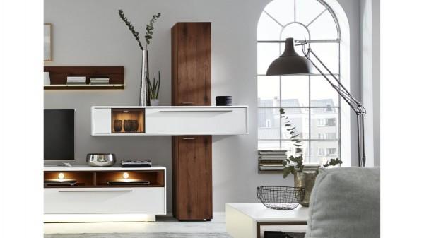 Interliving Wohnzimmer Serie 2102 - Designsäule