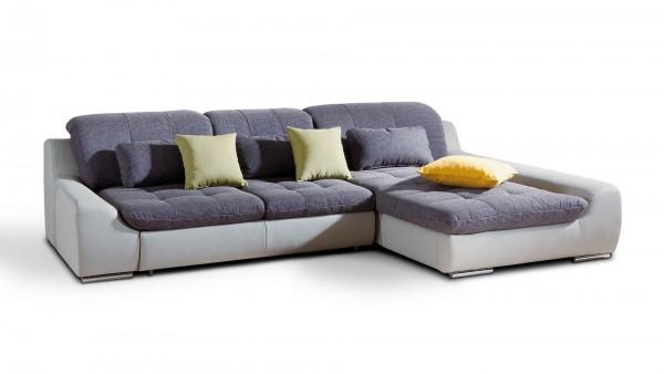 Ecksofa - Eckcouch für komfortables Wohnen