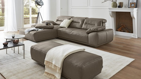 Interliving Sofa Serie 4000 - Eckkombination